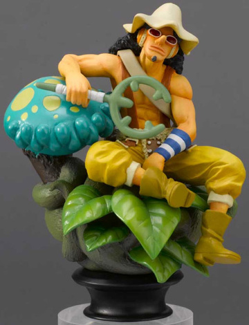 main photo of Chess Piece Collection R ONE PIECE Vol.1: Usopp
