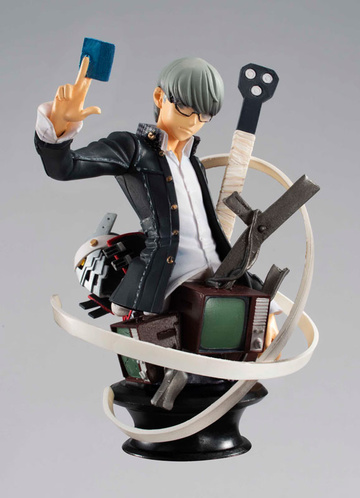 main photo of Chess Piece Collection R Persona 4: Shujinkou