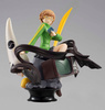 photo of Chess Piece Collection R Persona 4: Satonaka Chie
