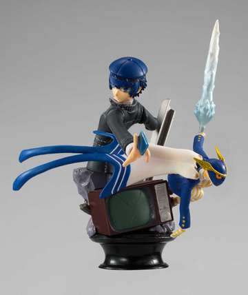 main photo of Chess Piece Collection R Persona 4: Shirogane Naoto