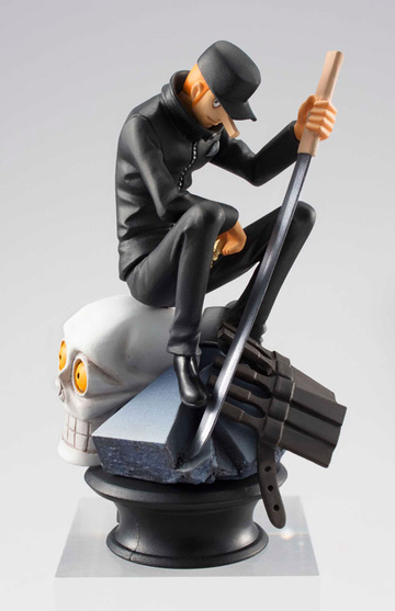 main photo of Chess Piece Collection R ONE PIECE Vol.4: Kaku