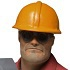 Team Fortress 2 Series 3: RED Engineer