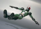 photo of S.H.Figurats Kamen Rider Black RX