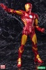 photo of ARTFX+ Avengers Marvel NOW!: Iron Man [RED X GOLD]