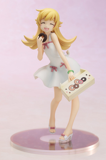 main photo of Shinobu Oshino Panaino! ver.