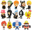 photo of Anichara Heroes ONE PIECE Strong World: Shiki A type
