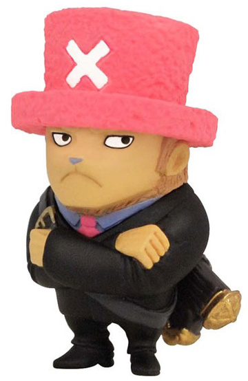 main photo of Anichara Heroes ONE PIECE Strong World: Chopper