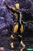 photo of ARTFX+ Avengers Marvel NOW!: Iron Man [BLACK X GOLD]
