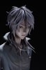 photo of mensHdge technical statue No.2 PSYCHO‐PASS Makishima Shogo