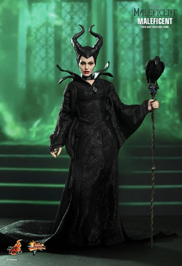 main photo of Movie Masterpiece Maleficent