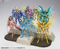 photo of Saint Cloth Myth Pegasus Seiya God Cloth ~10th Anniversary Edition~