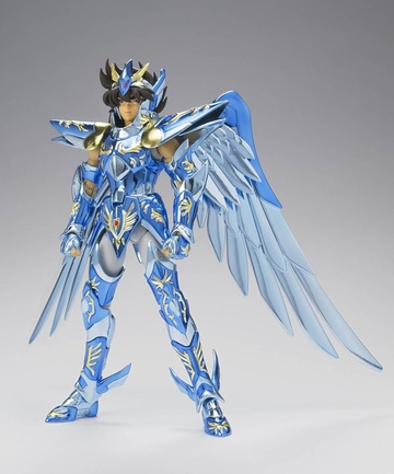 main photo of Saint Cloth Myth Pegasus Seiya God Cloth ~10th Anniversary Edition~