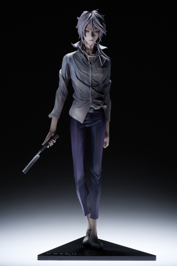 main photo of mensHdge technical statue No.2 PSYCHO‐PASS Makishima Shogo