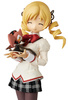 photo of Real Action Heroes No.672 MGM: Tomoe Mami School Uniform ver.