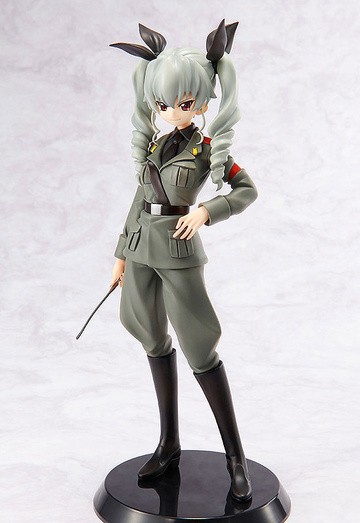 main photo of Commander Girls Collection Anchovy Regular Edition