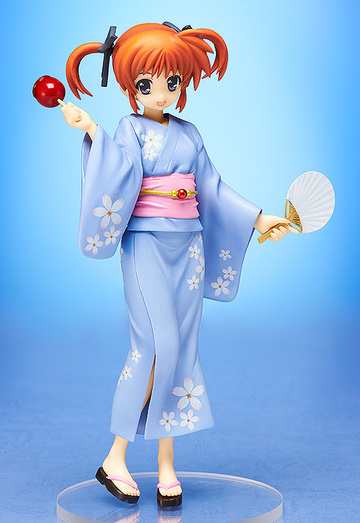 main photo of Y-style Takamachi Nanoha Yukata ver.