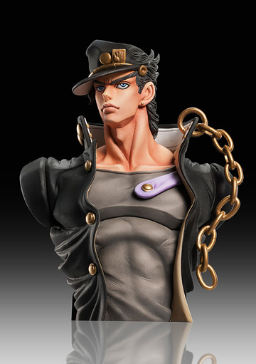 main photo of Super Figure Magnet Jotaro Kujo