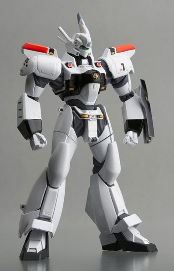 main photo of Legacy of Revoltech LR-005 Ingram 1