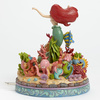 photo of Disney Traditions ~Under the Sea~ Ariel Musical Statue