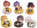 photo of DECO RICH Diabolik Lovers: Shu Sakamaki