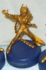 photo of Saint Seiya Mini Figure Selection ~Special Cloth-box~: Phoenix