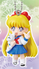 photo of Sailor Moon Swing 4: Minako Aino & Artemis
