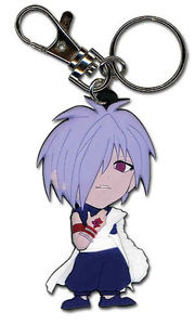 main photo of Key Chain Marchen Awakens Romance: Phantom