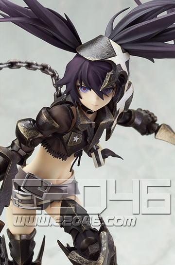 main photo of ANTIHERO Insane Black Rock Shooter