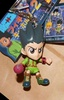 photo of Hunter x Hunter Figure Key Holder 2: Gon Freecss