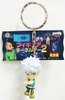 photo of Hunter x Hunter Figure Key Holder 2: Killua Zoldyck