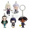 photo of Hunter x Hunter Deformed Figure Key Holder ~Zoldyck Castle~: Illumi Zoldyck