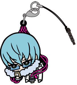 main photo of Kill la Kill Tsumamare Pinched Strap: Inumuta Hoka