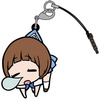 photo of Kill la Kill Tsumamare Pinched Strap: Mankanshoku Mako Goodnight Ver.
