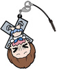 photo of Kill la Kill Tsumamare Pinched Strap: Mankanshoku Mako Handing Upside Down Ver.