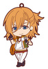 photo of Nendoroid Plus Trading Rubber Strap Uta no Prince-sama Maji LOVE 2000% 01: Ren Jinguuji