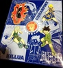 photo of Hunter x Hunter Pins Set: Killua