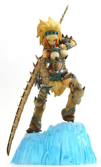 main photo of DX Figure Barioth Soubi