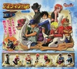 photo of One Piece Diorama World Part 2: Monkey D. Luffy
