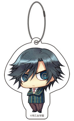 main photo of Reflector Mascot ChimiPri Series: Tokiya Ichinose
