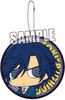 photo of Uta no Prince-sama Coaster Shaped Rubber Keychain: Tokiya Ichinose