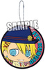 photo of Uta no Prince-sama Coaster Shaped Rubber Keychain: Shou Kurusu