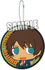 photo of Uta no Prince-sama Coaster Shaped Rubber Keychain: Cecil Aijima