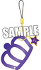 photo of Uta no Prince-sama Crown Carabiner Strap: Tokiya Ichinose