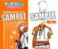 photo of Uta no Prince-sama Maji LOVE 2000% Costume Style Keychain: Ren Jinguuji