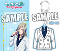 photo of Uta no Prince-sama Maji LOVE 2000% Costume Style Keychain: Camus