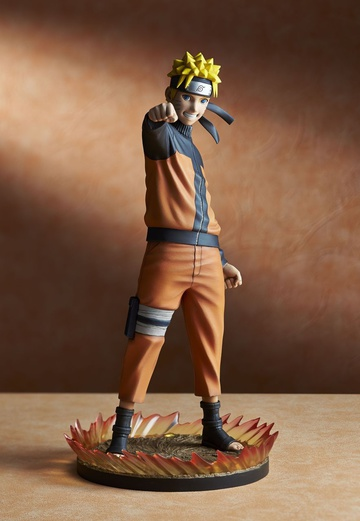 main photo of Uzumaki Naruto