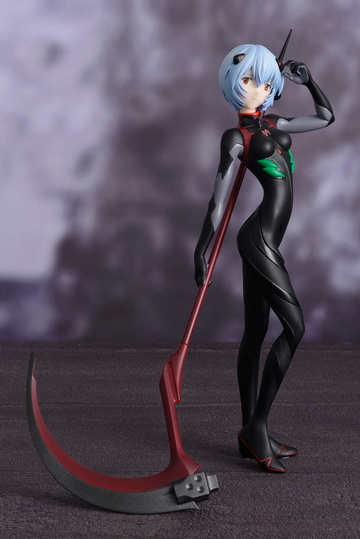 main photo of PM Figure Rei Ayanami Black Plugsuit ver.