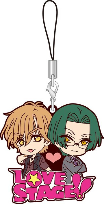 main photo of Love Stage!! Charm: Sena Shougo & Sagara Rei