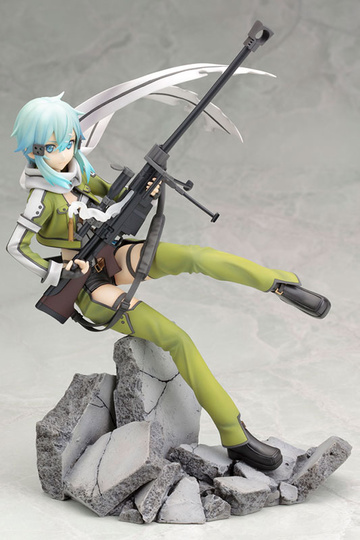 main photo of Sinon -Phantom Bullet-