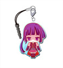 photo of No Game No Life Trading Metal Charm Strap: Clammy Zell